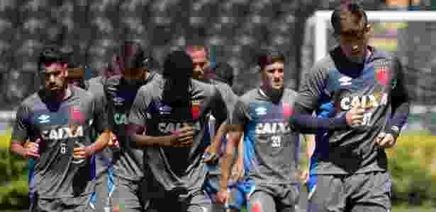 Jogadores do Vasco estão preocupados com o futuro administrativo do clube - Paulo Fernandes / Flickr do Vasco