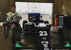 Após testar carro de F-3, piloto que perdeu as pernas ainda sonha com a F-1 - @BillyMonger/Twitter