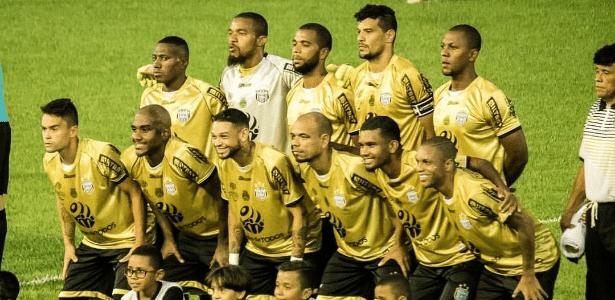 União Barbarense perdeu 10 de 19 jogos e caiu à Quarta Divisão do futebol paulista - Reprodução/Instagram