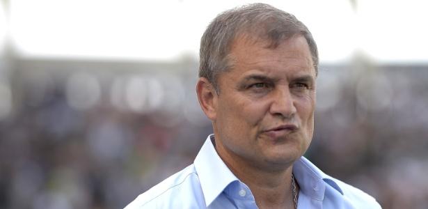 Diego Aguirre foi demitido do São Paulo neste domingo - Alexandre Loureiro/Getty Images