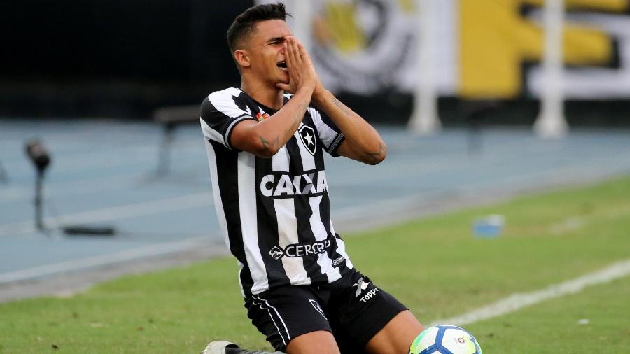 Botafogo só poderá ter jogo transmitido pela Globo se chegar à semifinal ou final da Taça Rio - REUTERS/Sergio Moraes