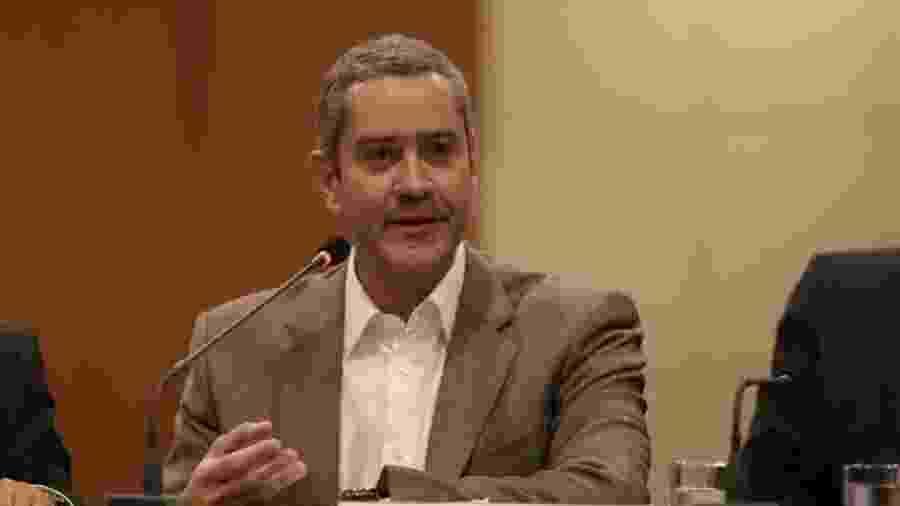 Rogério Caboclo, presidente eleito da CBF, tenta passar uma imagem de renovação na entidade - Lucas Figueiredo/CBF/Divulgação