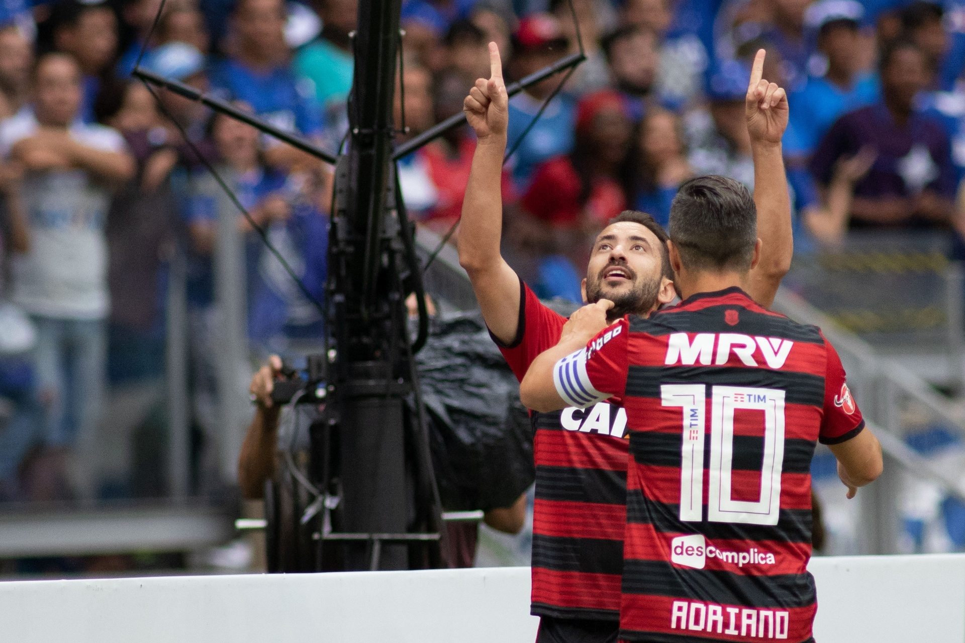 d9dd7e1730 Flamengo vence