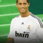 Futebol Muleke - Real Madrid 4 - Arte/UOL