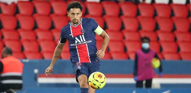 'Jogadores atuaram com lesões', diz Marquinhos após vitória do PSG