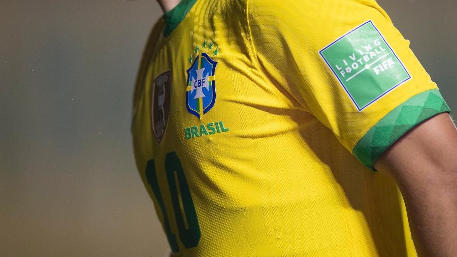 Atual campeã da categoria, seleção está ao lado de Japão, Argentina e Coreia do Sul no pote 1 - Lucas Figueiredo/CBF