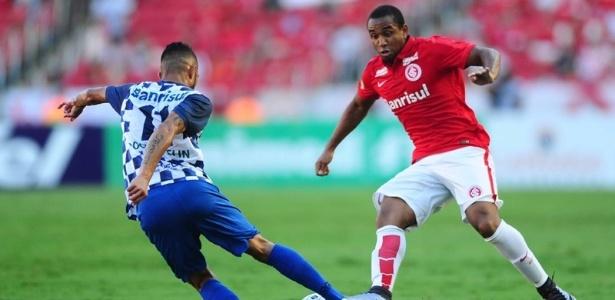 Anderson vai para o Coritiba atuar durante a temporada 2017 por empréstimo