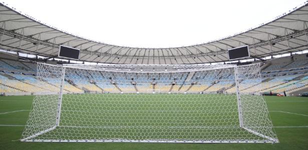 Maracanã é mantido como palco da semifinal do Carioca entre Fluminense e Vasco