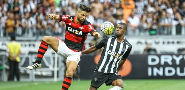 Carlos César se lesionou diante do Flamengo e terá que passar por cirurgia