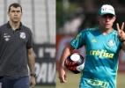 Agência Corinthians e Agência Palmeiras