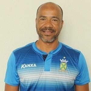 Sérgio Soares, técnico do Santo André