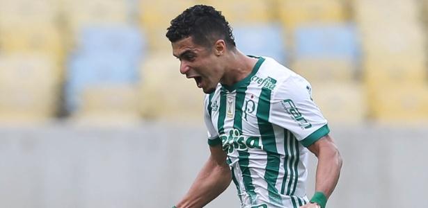 Lateral deixou o Palmeiras e vai assinar por dois anos em seu retorno ao Cruzeiro
