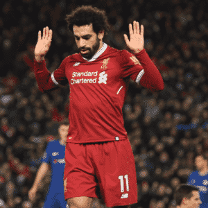 Divulgaçã/Liverpool FC