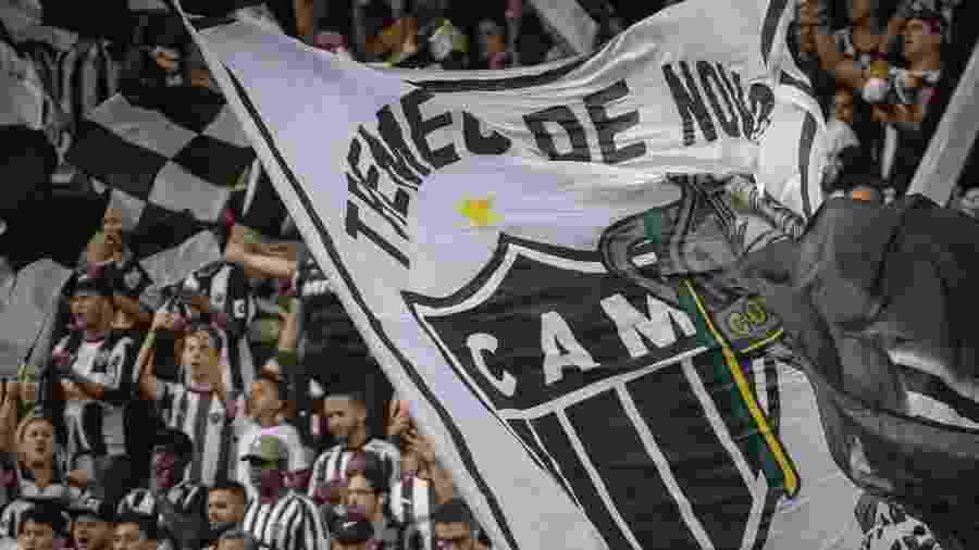 Atlético-MG deixa o Mineirão para voltar ao Independência - Thomás Santos/AGIF