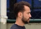 No Instagram, Everton Ribeiro mostra que segue trabalhando durante recesso - Reprodução/Instagram