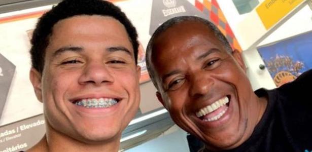 Meia do Tricolor paulista | Gabriel Sara e família recusaram casa paga pelo Flu por ida ao São Paulo