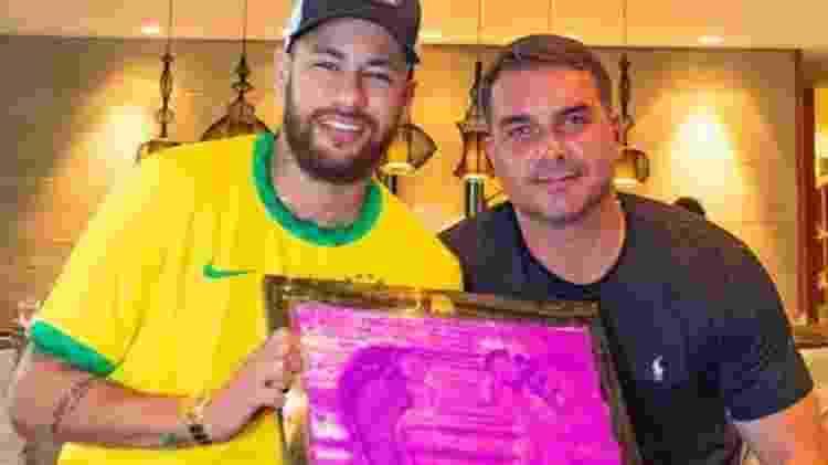 Neymar - @neymarjr/Instagram - @neymarjr/Instagram
