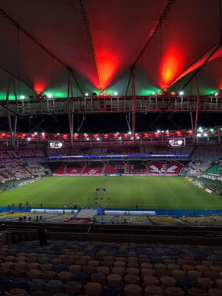 Clubes lutam para tirar emenda que beneficia a Globo de projeto - Thiago Ribeiro/AGIF