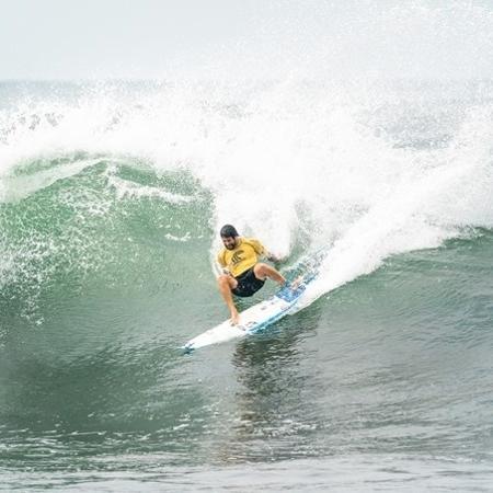 Surfista brasileiro Ítalo Ferreira - Divulgação/CBSurfe