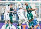 Ponte Preta anuncia amistoso com o Palmeiras no Allianz Parque - Rubens Cavallari/Folhapress
