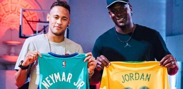 Por que Neymar trocou de modelo de chuteira para 2017  - 20 02 2019 ... feb85801392a0