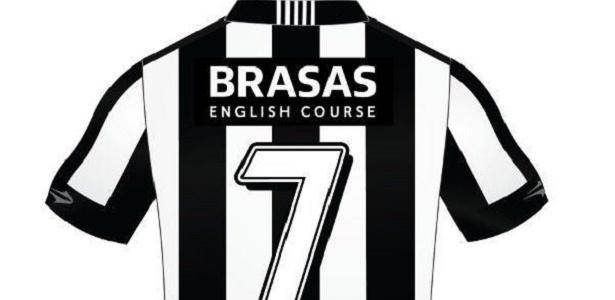 Botafogo fechou parceira que renderá aula de inglês a jovens atletas da base - Divulgação\Botafogo
