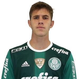 Léo Passos foi inscrito na Libertadores