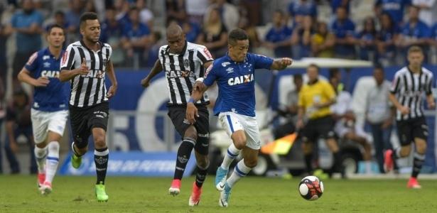 Na ida, empate sem gols no Mineirão. Jogo de volta será neste domingo, no Independência