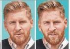 Jornal argentino causa polêmica ao comparar Messi com torturador - Reprodução/Perfil