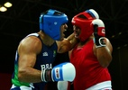Antes de McGregor, Minotouro lutou no boxe e faturou medalha para o Brasil - Donald Miralle/Getty Images