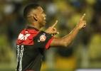 Fla usa time sub-20 e vence Volta Redonda na estreia do Carioca com golaços - Gilvan de Souza / Flamengo