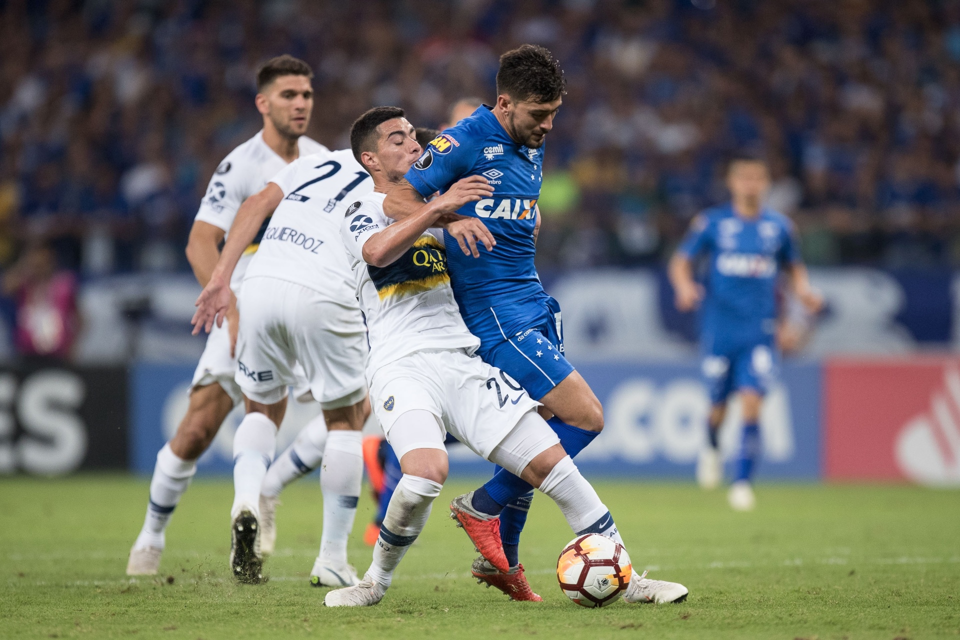 Cruzeiro vê Dedé ser expulso de novo f7f035efd3613