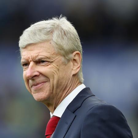 Arsène Wenger critica adesão de clubes ingleses à Superliga - Christopher Lee /Getty Images