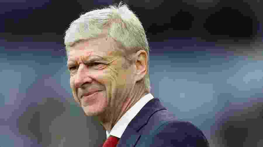 Arsène Wenger deixou o comando técnico do Arsenal em 2018 e desde então está sem trabalhar  - Christopher Lee /Getty Images