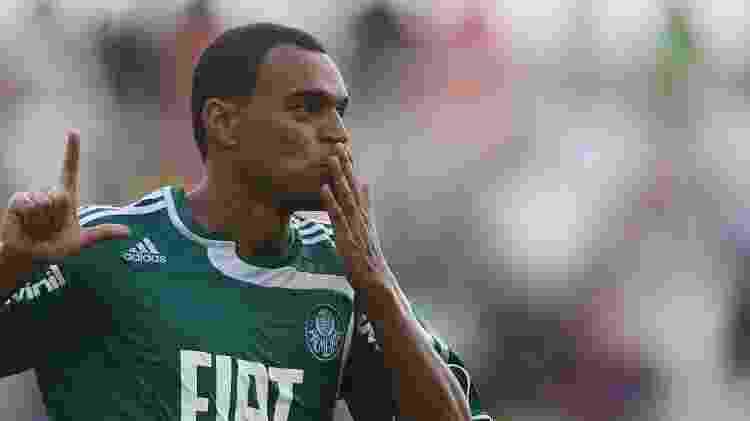 Denilson - Antônio Gaudério/Folhapress - Antônio Gaudério/Folhapress