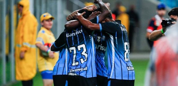 Grêmio encara o Cruzeiro-RS neste sábado, pelo Campeonato Gaúcho
