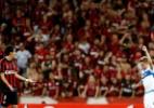 Mídia argentina celebra tropeço do Atlético-PR e minimiza goleada - REUTERS/Rodolfo Buhrer