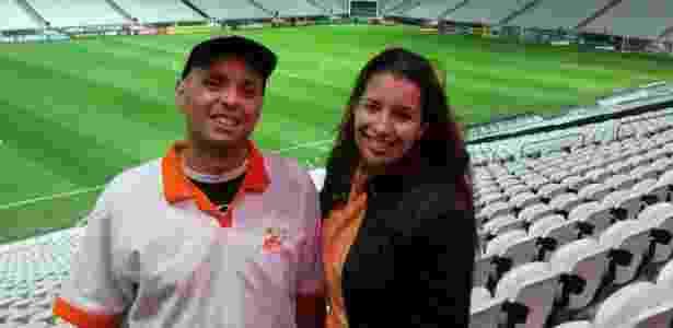 Corinthians 4 - Diego Salgado/UOL Esporte - Diego Salgado/UOL Esporte