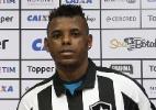 Marcos Vinícius explica lesões e projeta estreia contra Corinthians - Victor Silva/SSPress/Botafogo