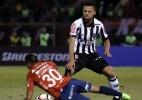 Com proposta por R. Carioca, Atlético-MG aguarda por empresário do volante - Aizar Raldes/AFP
