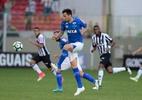 Após novo pedido, Cruzeiro libera Ariel Cabral dos treinos por uma semana