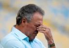 """""""Para-raios"""", Abel se desgastou no Flu e hoje está entre Inter e Palmeiras - Thiago Ribeiro/AGIF"""
