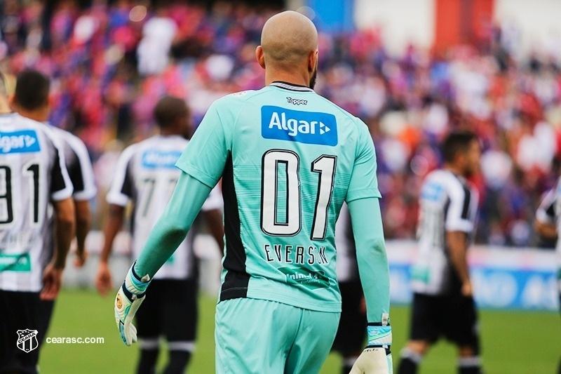 ddd9965b99 Ceará - Times - UOL Esporte