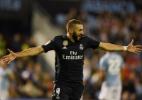 Real Madrid vence e diminui diferença para Barcelona; Casemiro sai mancando - Reuters/Eloy Alonso