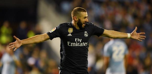 b5a2607566 Real Madrid vence e diminui diferença para Barcelona  Casemiro sai ...