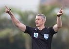 Daronco apita jogo do Uruguai e estreia arbitragem brasileira na C. América - Lucas Figueiredo/CBF