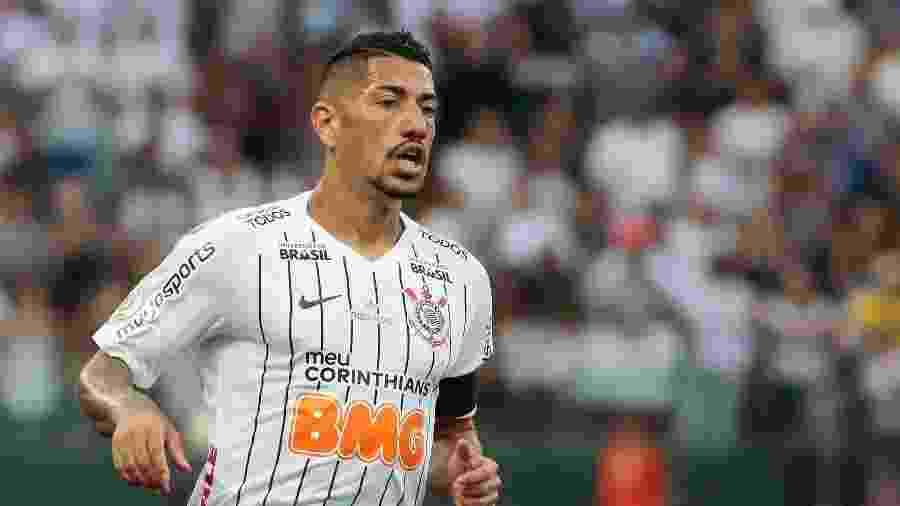 Ralf é quem mais entrou em campo pelo Corinthians nessa Série A: oito vezes - Marcello Zambrana/AGIF