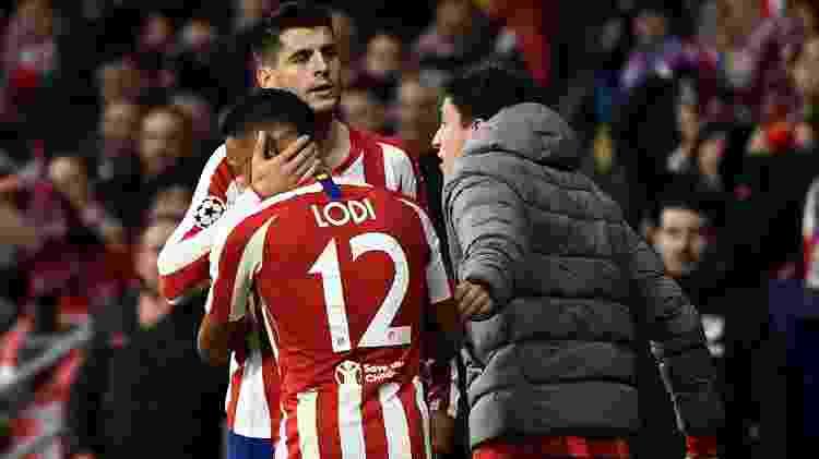 Oscar Del Pozo/AFP