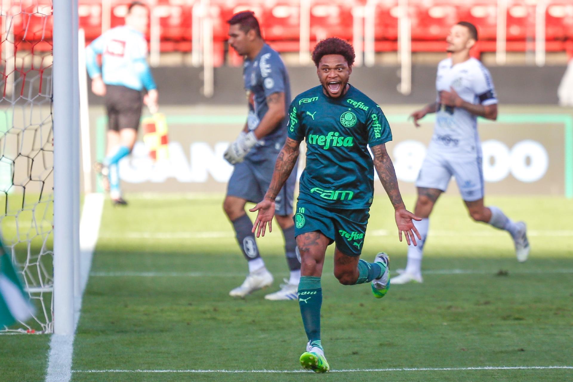 Quanto O Sao Paulo Ganhou De Aluguel Com Palmeiras X Santos No Morumbi 24 08 2020 Uol Esporte