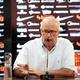 Diretor do Corinthians abre o jogo sobre Roger Guedes: 'Está muito difícil'